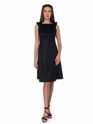 Платье черное   5181249