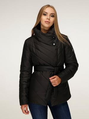 Куртка чорна | 5179091