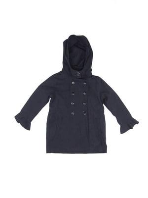 Куртка темно-синяя | 5182874