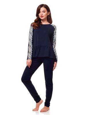 Пижама: джемпер и  брюки | 5182974