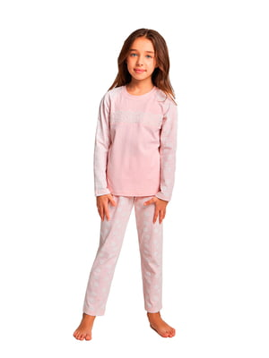 Пижама: футболка и  брюки   5182987