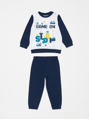 Піжама: джемпер і штани | 5149134