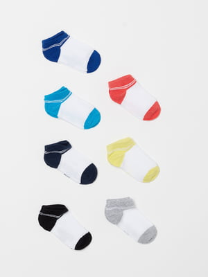 Шкарпетки (7 шт.) | 5149086