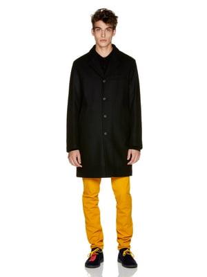 Пальто черное | 5149820