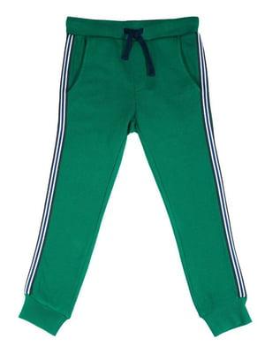 Брюки зеленые | 5151065