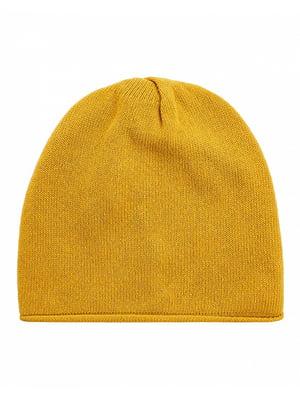 Шапка жовта | 5155677