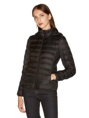 Куртка черная | 5165298