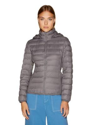 Куртка серая | 5165300