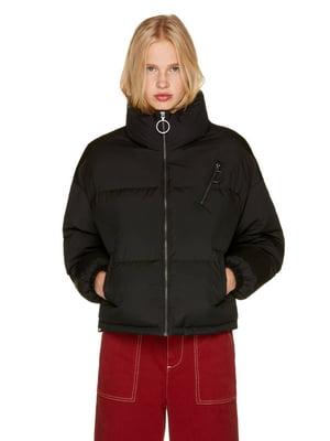 Куртка черная | 5165303