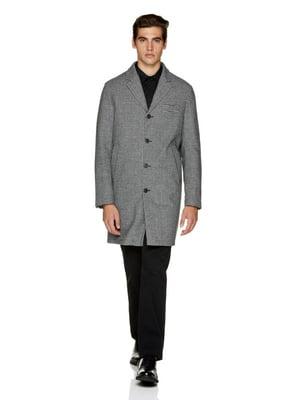 Пальто клетчатое | 5169849
