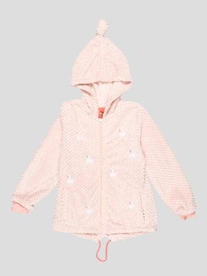 толстовка рожева | 5180430