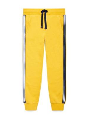 Брюки желтые | 5151064