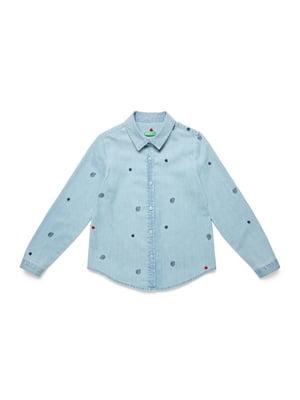 Рубашка | 5151170
