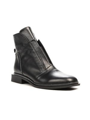 Ботинки черные | 5181205