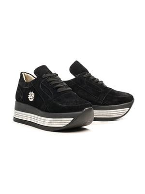 Туфлі чорні | 5181204
