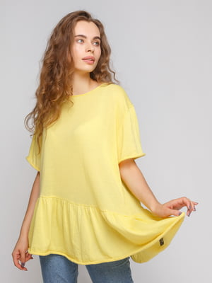 Туніка жовта | 4873102