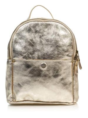 Рюкзак серебристый | 4916144