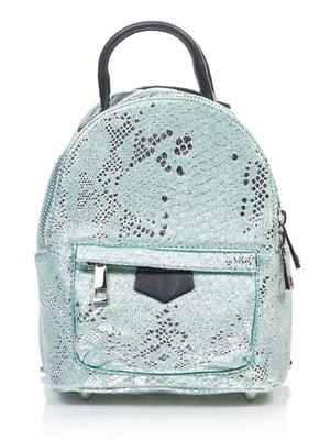 Рюкзак серебристый | 4936790