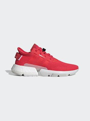 Кросівки червоні | 5183123