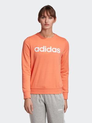 Джемпер оранжевый | 5183218