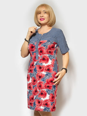 Платье розовое | 5186158