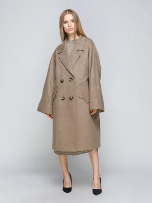 Пальто зелене | 5182876
