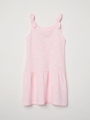Сарафан рожевий   5186561