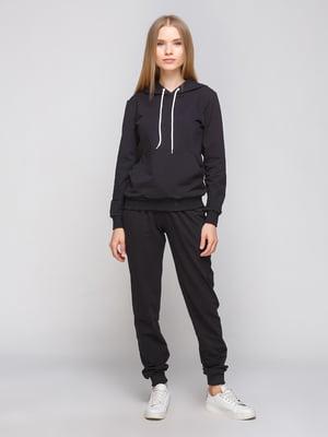 Костюм: худи и брюки | 5180861