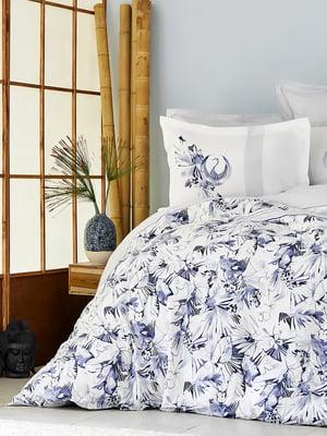 Комплект постельного белья двуспальный (евро) | 5187028