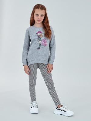 Комплект: штани та джемпер | 5154711