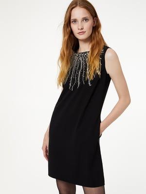 Платье черное | 5181316