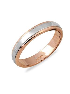 Bibigi Золотое обручальное кольцо | 5189320
