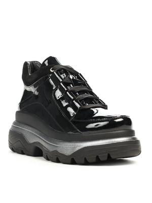 Кроссовки черные | 5169499