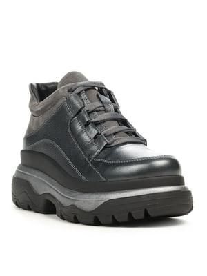 Кросівки темно-сірі | 5169502