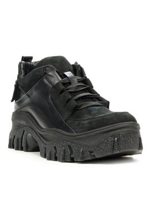 Кросівки чорні | 5169503