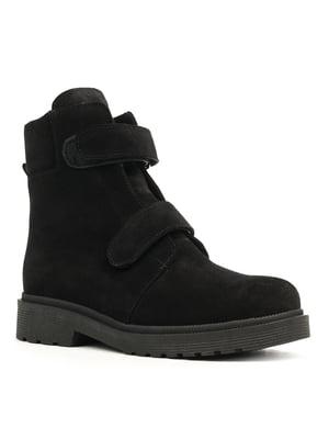 Ботинки черные | 5169497