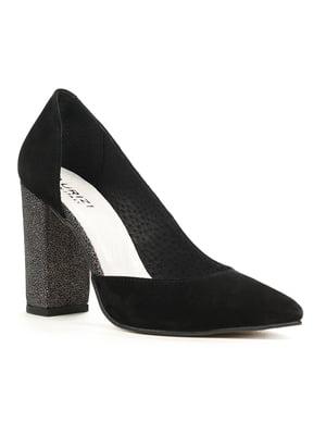 Туфлі чорні | 5169506