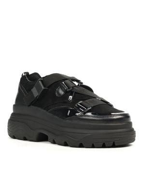 Кроссовки черные | 5169512