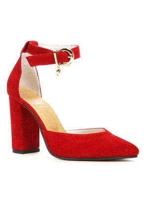 Туфли красные | 5169505