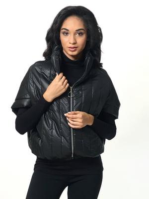 Куртка чорна | 5191742