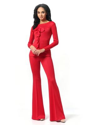 Костюм: лонгслів і штани | 5191776