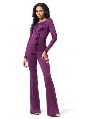 Костюм: лонгслів і штани | 5191777