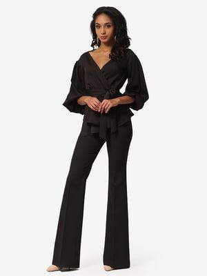 Костюм: жакет і штани | 5191786