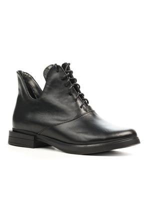 Ботинки черные | 5180981