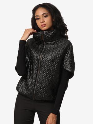 Куртка черная | 5191750