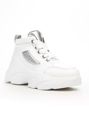 Кроссовки белые   5179368