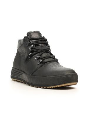 Ботинки черные | 5179372