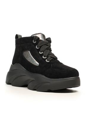 Кросівки чорні | 5179369