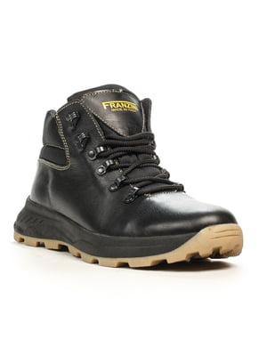 Ботинки черные | 5179367