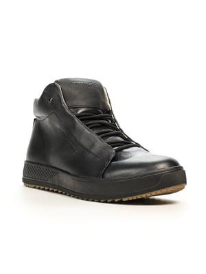 Ботинки черные | 5179365